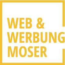 Web und Werbung Moser